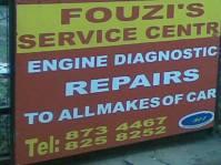 FOUZIS SERVICE CENTRE