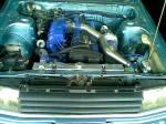 Auto repair car don't start