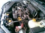 auto repairs diagnosing Subaru lecacy engine