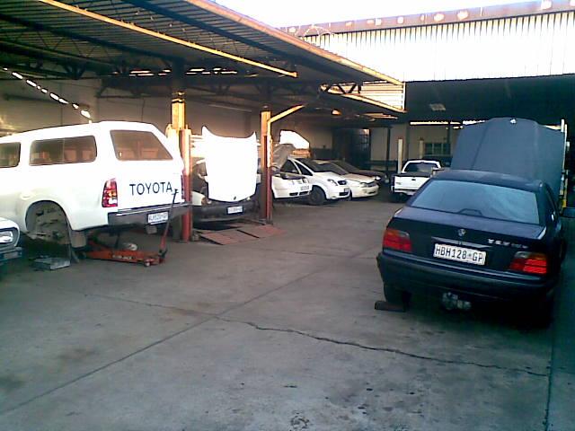 auto repair service centre